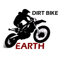 Dirt Bike Earth