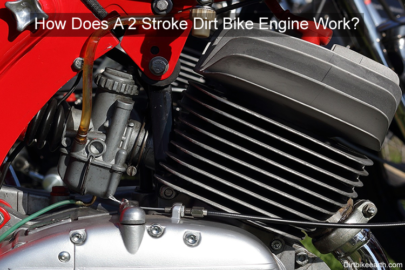 How Does A 2 Stroke Dirt Bike Engine Work?