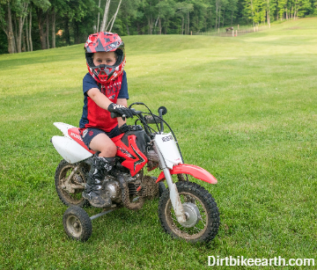 The best dirt bikes for 6 year olds (Parents guide & rough price guide)